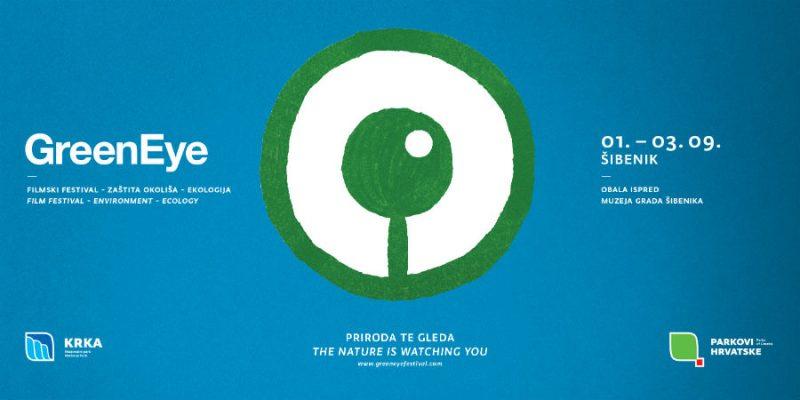 """Green eye-Priroda te gleda"": Novi filmski festival u Šibeniku"