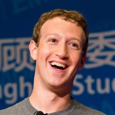 Zuckerberg (foto Facebook)
