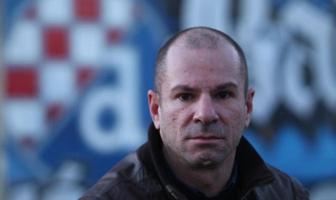 Davorin Karačić, ksenofob i rasist , novinarki Ivani Tomić: Šteta da tebe nije silovao imigrant!