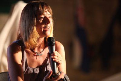Cirila Toplak (Foto: jozica Krnić)