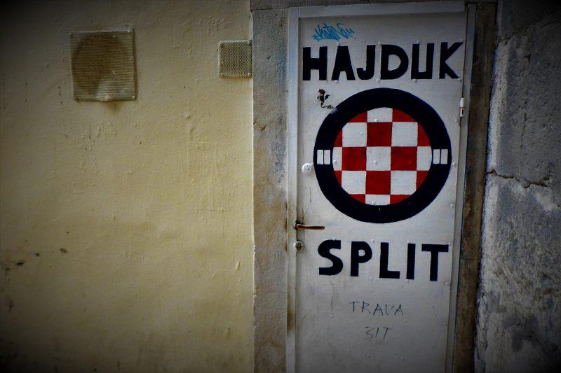 Hajduk... Split.... (foto TRIS/G. Šimac)