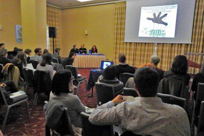 Na konferenciji (foto TRIS/G. Šimac)