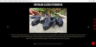 Zelena Istra: Virtualna izložba o kobnom lancu ugljena između Kolumbije i Hrvatske