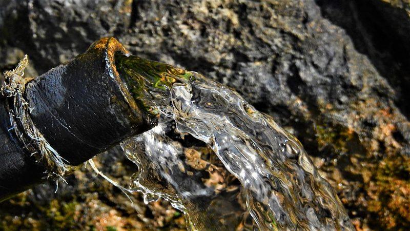 Voda (foto TRIS/G. Šimac)