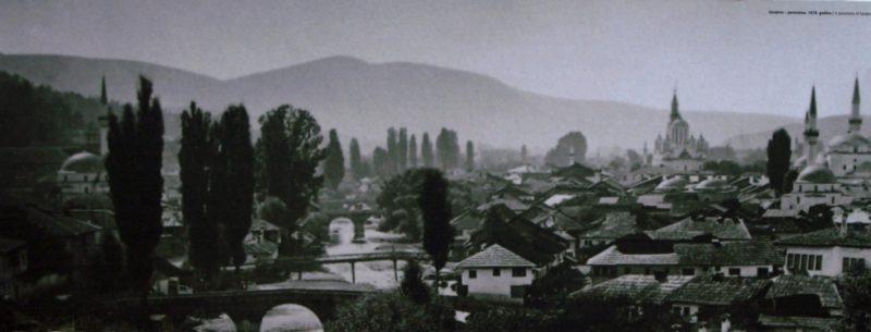 Sarajevo (foto Sarajevo forever)