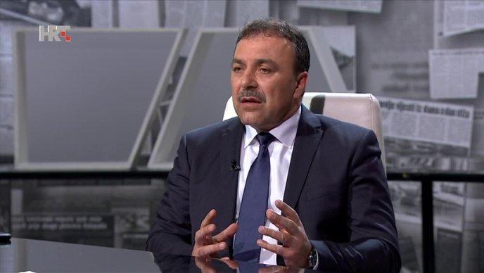 """Vlaho Orepić u Nu2: Stanković """"ukrao show"""" bivšem ministru policije"""