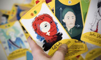 """Društvena igra """"Strašne žene"""" crowdfundingom prikupila više od 170 tisuća kuna"""