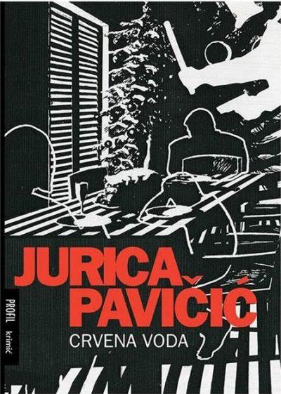 Noć s knjigom u Domalda: 'Crvena voda' Jurice Pavičića u Šibeniku