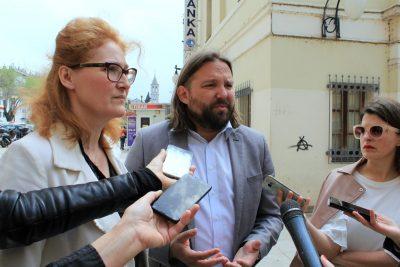 Šibenski SDP nezadovoljan radom Kulturnog vijeća Šibenika predložio svoju kandidatkinju ali nije pročitao uvjete natječaja