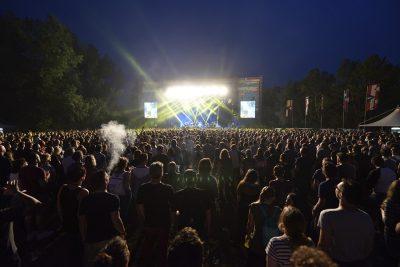 Atmosfera INmusic festivala (Foto: Vedran Metelko/ravnododna.com)