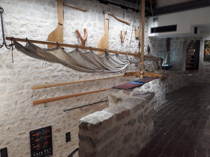 Muzej betinske drvene brodogradnje najbolji Europski muzej godine