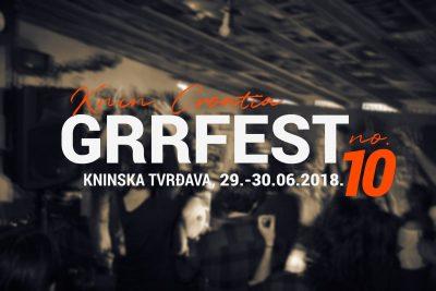 GRR FEST: Svi dolaze u Knin