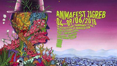 """28. Animafest: Nagrađeni filmovi """"Pad"""" i """"Kakav veličanstveni kolač!"""""""