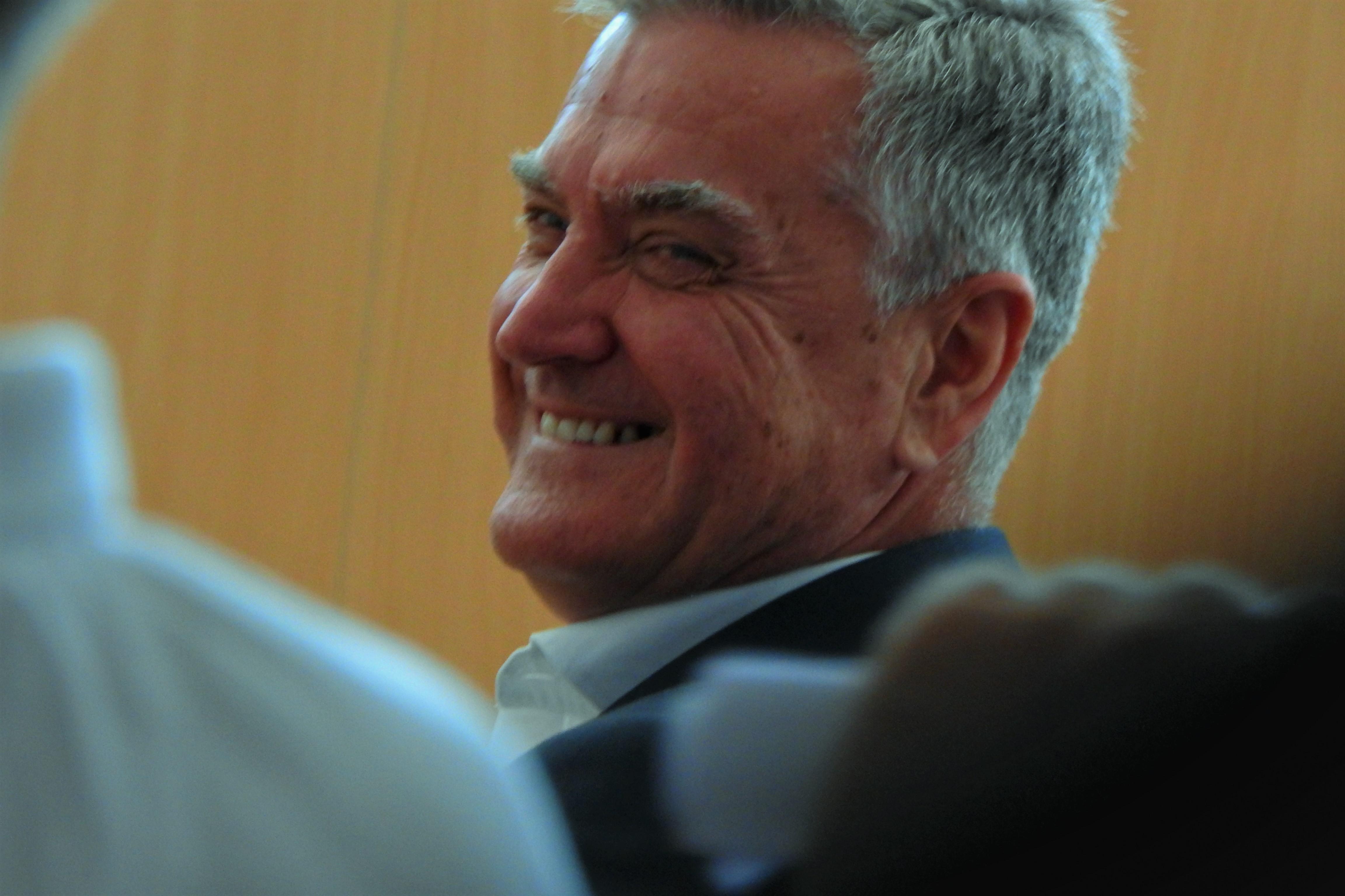 Željko Burić svrgnuo Nediljka Dujića s čelne pozicije ŽO HDZ-a: Hoće li Burić na još jedne izbore, one 2025., za župana?