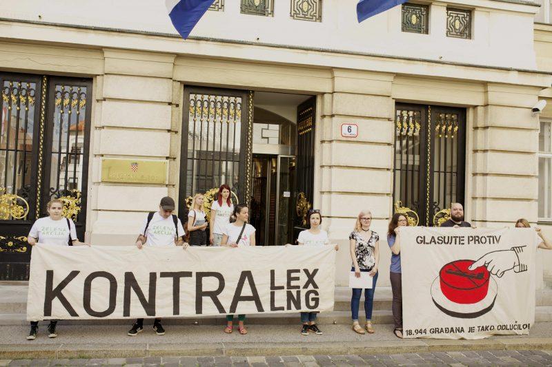 Kontra LNG (foto ZA)