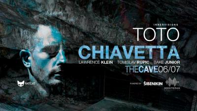 Danas se otvara nova šibenska electro-pozornica: Party je u pećini!