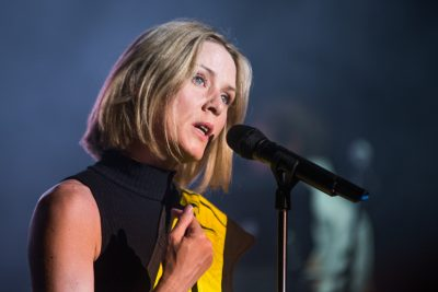 Róisín Murphy (Foto: Tvrđava kulture)