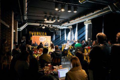Predstavljanje Rock&Off nagrade (Foto: Demjan Rožman/Unison)