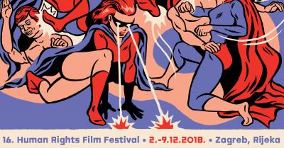 Zagreb, 16. Human Rights Film Festival: Pobunjena želja, Pussy Riot, Jean-Luc Godard…