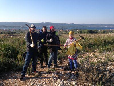 'Svim' na Zemlji, daruj drvce': Građani donirali, posađeno 1011 stabala