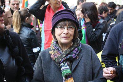 REKOM : Predsjednica Kolinda Grabar Kitarović se ne želi susresti s beogradskom aktivisticom za ljudska prava Natašom Kandić (?!)