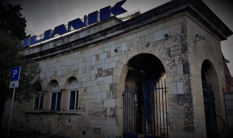 Uljanik i rešetke (foto TRIS/G. Šimac)