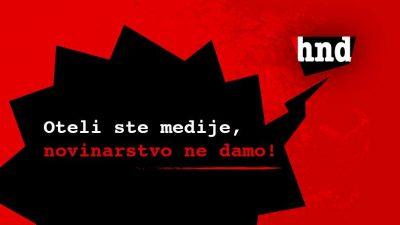 HND oštro protiv imenovanja Katje Kušec članicom Vijeća za elektroničke medije