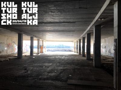 Kulturaljka: Iz pepela spaljenog vojnog hangara u betonski 'šibenski Importanne'
