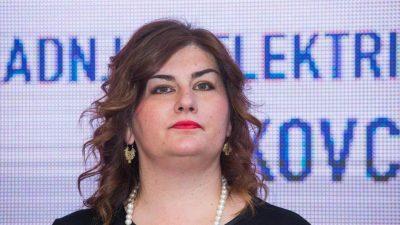 """Ministrica Žalac, vozeći s nevažećom vozačkom naletjela na dijete, platila 500 kuna kazne i """"vozi"""" dalje …"""