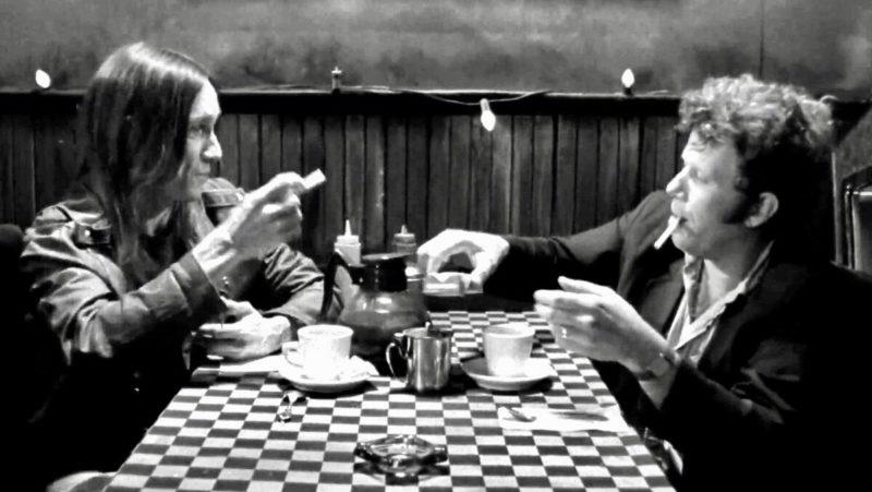 Iggy Pop i Tom Waits u ne-zombi filmu Kava i cigarete'