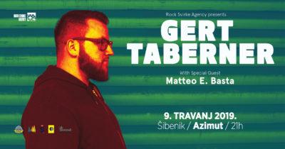 Gert Taberner u Azmutu
