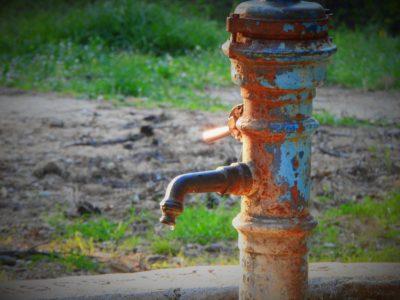 Zapuštena 1. voda (foto TRIS/G. Šimac)