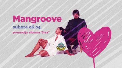 Azimut, subota, koncert: Mangroove izvode i pjesmu 'Azimut theme' koja je posvećena – Azimutu