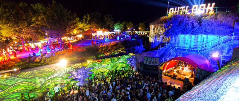 Outlook festival