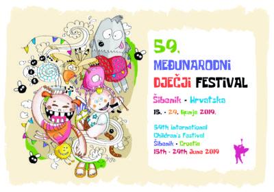 Najstariji dječji festival na svijetu: 59. šibenski MDF otvara 'Knjiga o džungli'