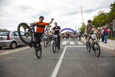 Biciklijada 2019 (foto Šibenik.in)
