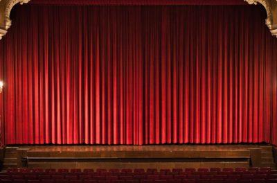 Prazno kino Europa