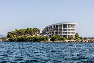 Mjesto radnje: D-resort (foto D-resort)