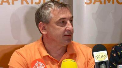 """Štromarovo """"da"""" i """"ne"""" za zagrebački GUP, tako tipično HNS-ovski…"""