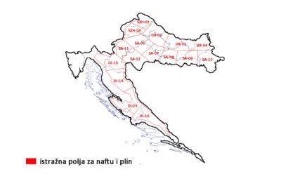 Hrvatska se (možda) budi: Prosvjed protiv 'prodaje 3/4 državnog kopna naftnim i plinskim korporacijama'