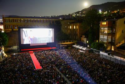 S otvorenja Festivala (foto SFF)