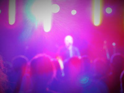 Ilustracija: sve je nejasno - S koncerta (foto TRIS/G. Šimac)