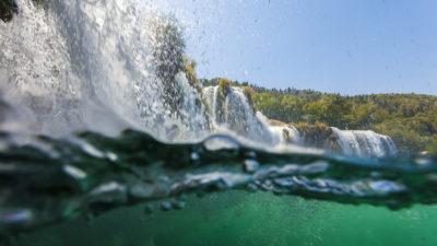 Plitvice Film Festival: Filmovi na 16 jezera