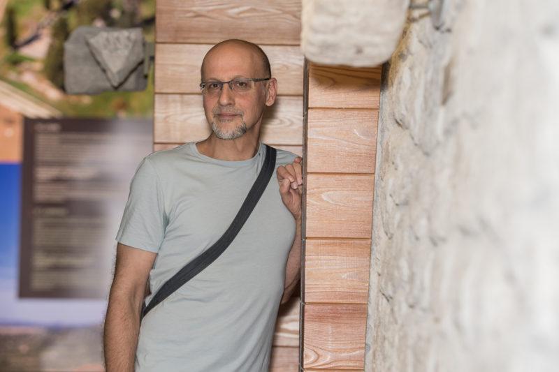 Ante Filipović Grčić: Biti profesionalac znači ne mistificirati svoj lik i djelo (dizajn.hr)