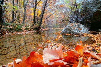 Foto: Nacionalni park Paklenica