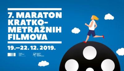 HAVC: Dugi Maraton kratkometražnih filmova na najkraći dan u godini 21. prosinca