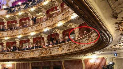 """Hrvatski """"bandićizam"""": Optuženik Bandić i glavni državni odvjetnik Jelenić u istoj loži, legitimiraju Hrvatsku kao banana, a ne EU državu!"""