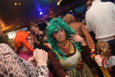 Ples s anđelima: Disco party za sve osobe s intelektualnim teškoćama