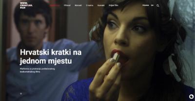 Zagreb Film Festival: 'Hrvatski kratki' napokon online – besplatni i dostupni svima na croatian.film