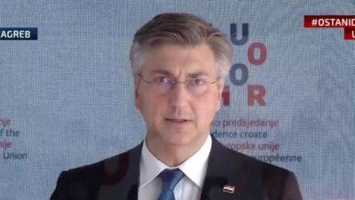 Plenkovićeva vlada i ključni ciljevi: Ni za Zagreb, razoren potresom, nisu se pobrinuli, kamoli za državu…